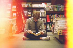 Get Ready to Read / Photo Credit: http://reneedayreneeday.tumblr.com