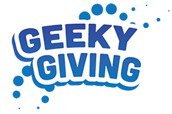Geeky Giving